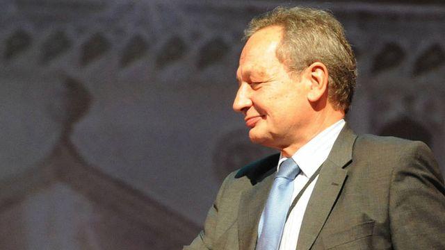 Xavier Vidal-Folch. [AFP]