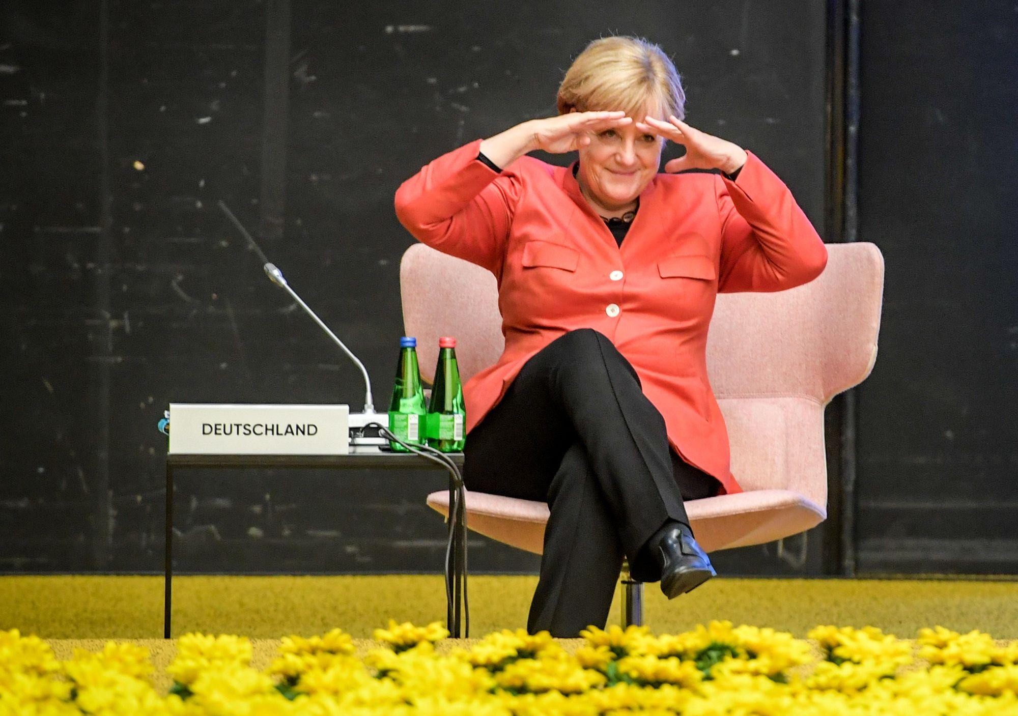 Allemagne. Merkel va ouvrir des discussions pour une coalition