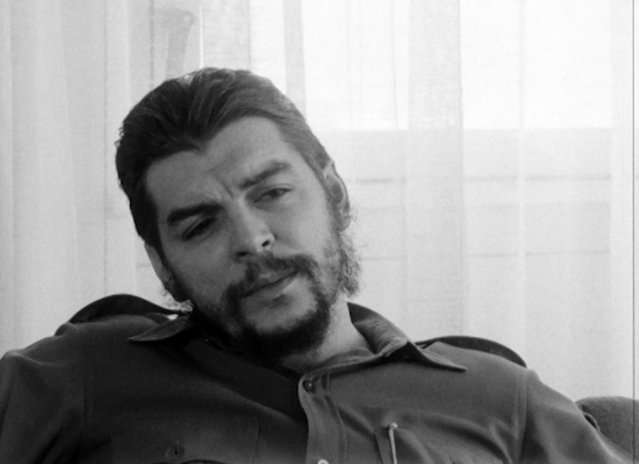 Interview du Che
