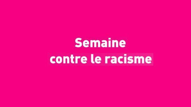 Semaine contre le racisme  [semainecontreleracisme.ch - Semaine contre le racisme]