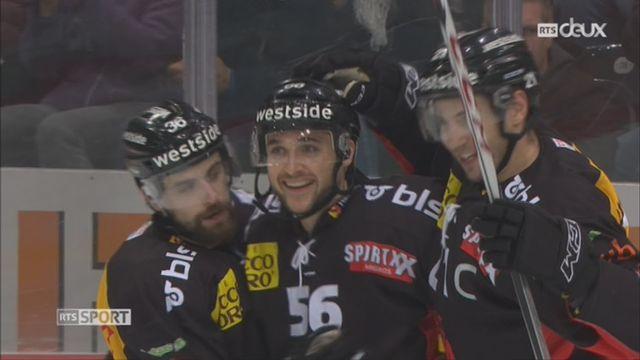 Hockey- LNA (10e j.): Berne écrase Kloten (9-2) [RTS]