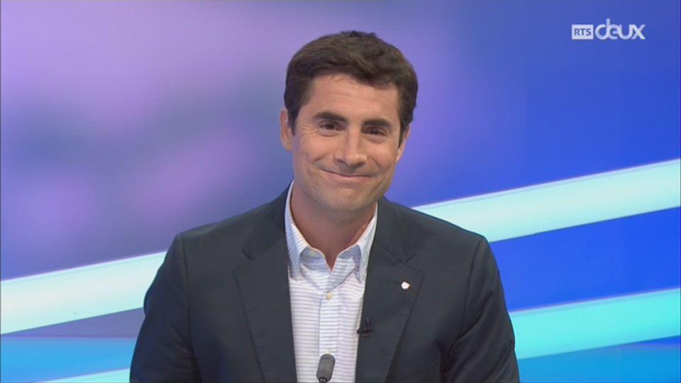 Sport dernière / 39:58 / le 7 octobre 2017