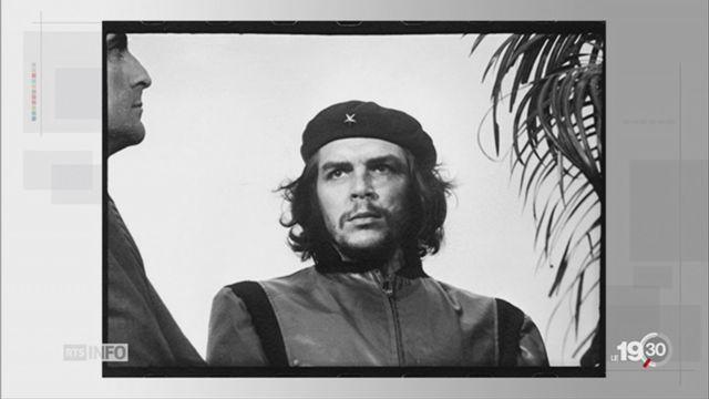 La chronique photo: Che Guevara, l'image d'une icône [RTS]