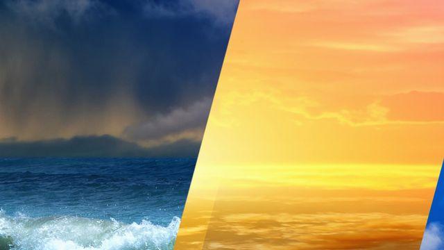 La météo dans tous ses états [© Ig0rZh - Fotolia]