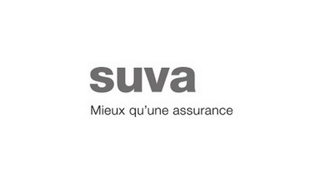 Suva, la Caisse nationale suisse d'assurance en cas d'accidents [Caisse nationale suisse d'assurance en cas d'accidents - suva.ch]
