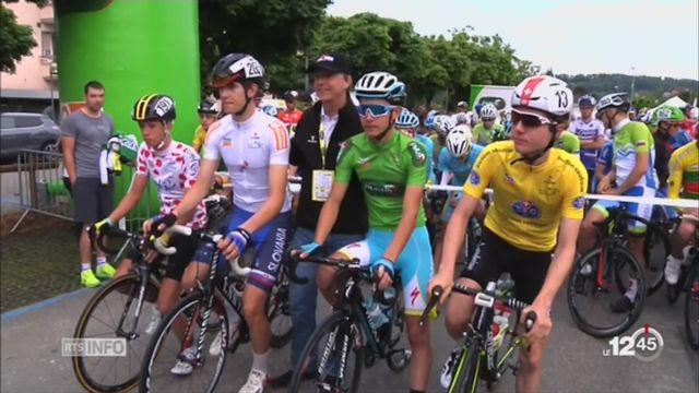 Cyclisme: le dopage mécanique se perfectionne [RTS]