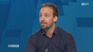 E-sport: Entretien avec Nicolas Pidancet, président Geneva Gaming Convention [RTS]