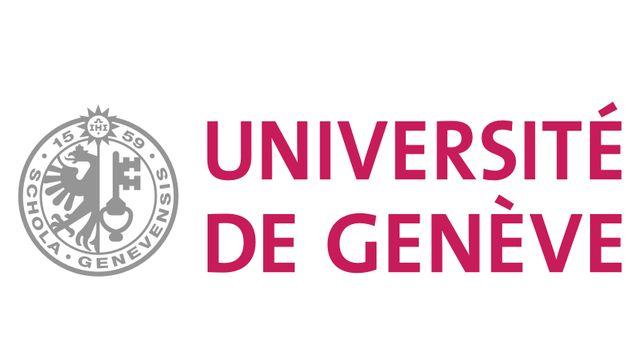 Le site de l'Université de Genève [© UNIGE]