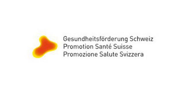 Promotion santé suisse [Promotion santé suisse - promotionsante.ch]