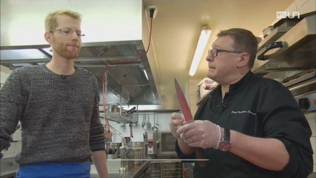 Chronique culinaire: les tripes à la neuchâteloise [RTS]