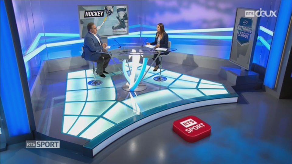 Sport dernière / 29:41 / le 13 octobre 2017