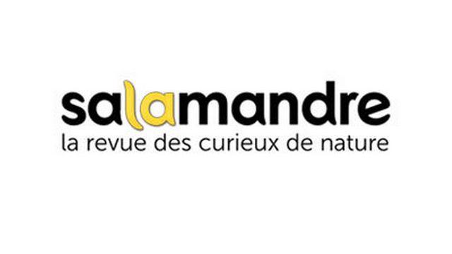 La salamandre - la revue des curieux de nature [© salamandre.net]