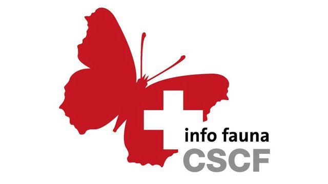 Centre suisse de cartographie de la faune (CSCF) [© cscf.ch]