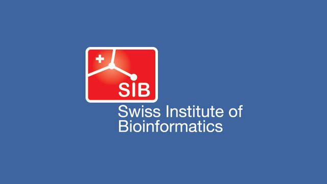 Swiss Institute of Bioinformatics [sib.swiss - Swiss Institute of Bioinformatics]
