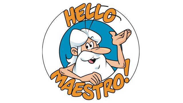 Hello Maestro [© Hello Maestro]