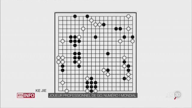Intelligence artificielle: AlphaGo Zero, le robot autodidacte [RTS]