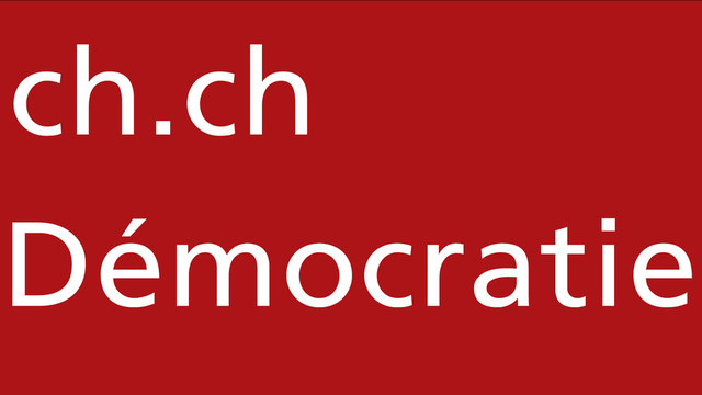 Le site Ch.ch [ch.ch]