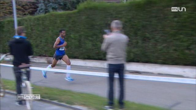 Course: Tadesse Abraham fera son retour au marathon de New York [RTS]