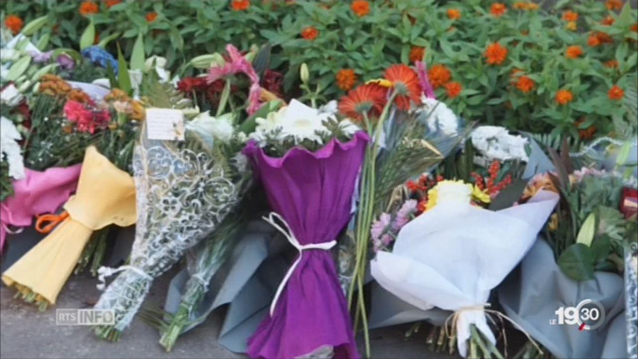 Malte rend hommage à la blogueuse assassinée [RTS]