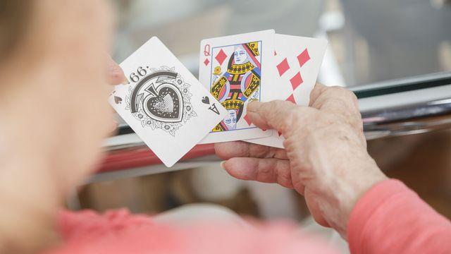 Plus de 100'000 personnes sont dépendantes au jeu de hasard en Suisse. [Dan Kosmayer - Fotolia]