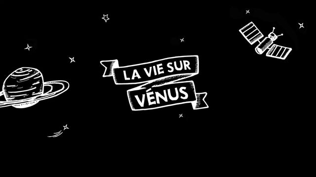 La Vie sur Vénus [RTS]
