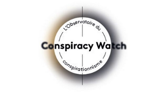 Le site Conspary Watch [© Conspiracy Watch ]