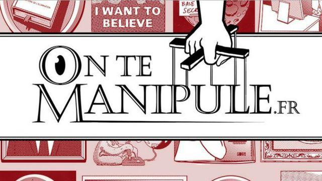 Le site On te manipule.fr [© Gouvernement.fr]