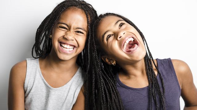 """Gémellité: """"vrais"""" et """"faux"""" jumeaux [Pololia - Fotolia]"""
