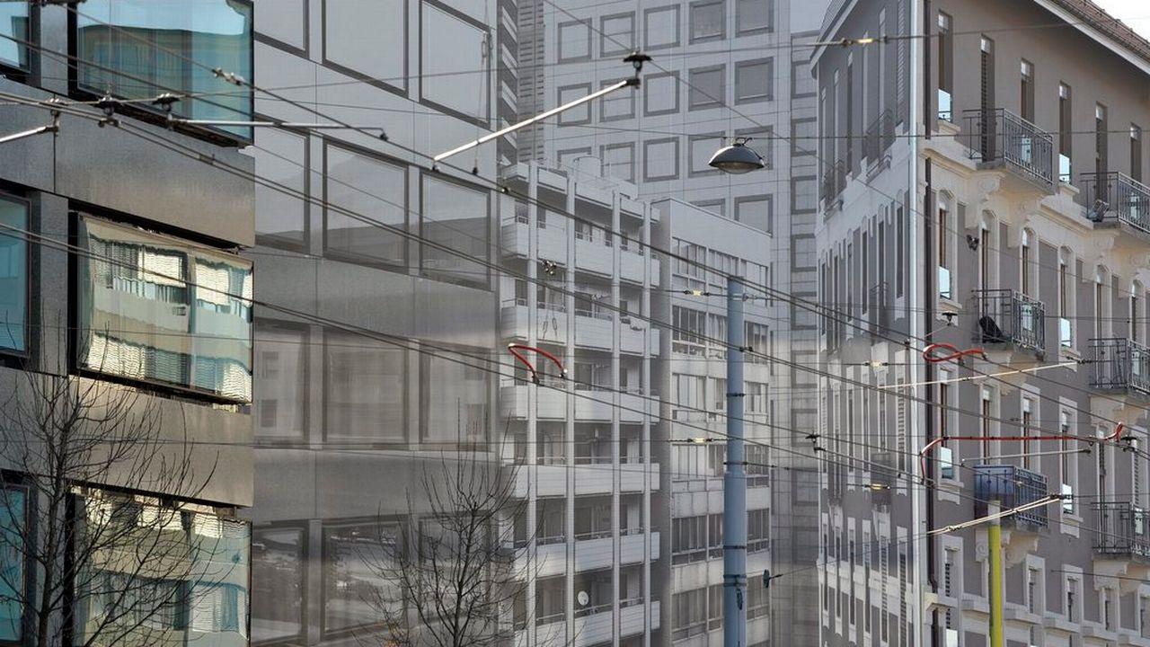 Qui protège les locataires à Genève? [Martial Trezzini - Keystone]