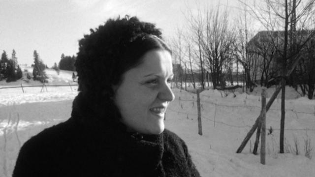 Zouc la jurassienne, 1973. [RTS]