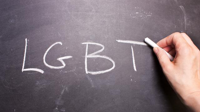 Droits LGBT. [Alexmia - Fotolia]