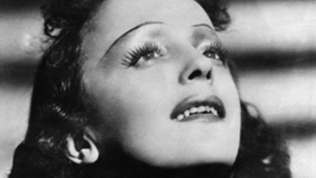 Edith Piaf [AFP]