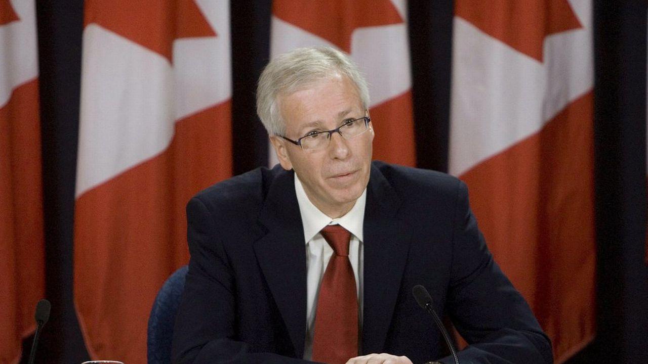 Le ministre des Affaires étrangères canadiens, Stéphane Dion a remercié le Qatar pour son aide dans la libération de Colin Rutherford (archives) [EPA/Bill Grimshaw - Keystone]