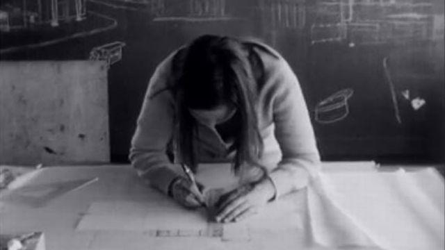 Etudier et travailler, le défi de trois étudiantes lausannoises en 1969. [RTS]