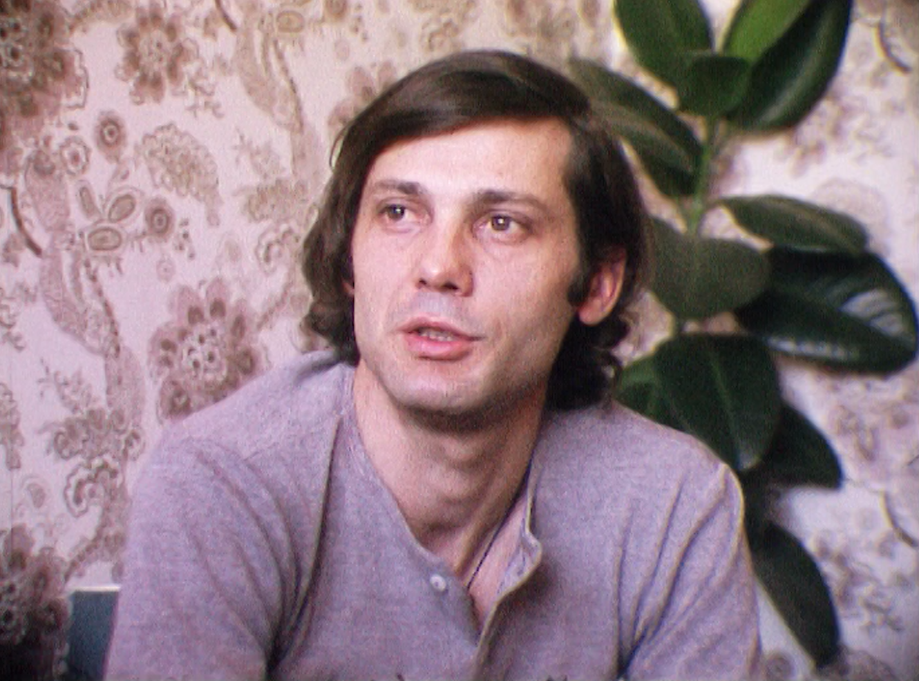 Jacques Sauvageot interviewé en 1975.