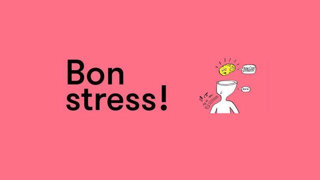 Bon stress! Notre brochure [Atelier Poisson - RTS Découverte/UNiGE/Bioscope]