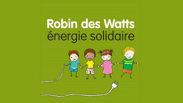 Robin des Watts [terragir - énergie solidaire - terragir.ch]