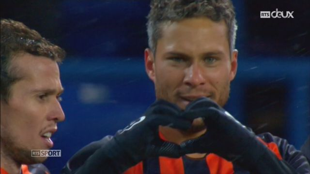 Ligue des Champions, Gr.F, Shakhtar Donetsk – Feyenoord (3-1): le Shakhtar se rapproche de la qualification [RTS]