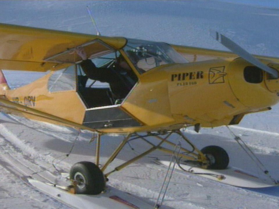 Avion passion [RTS]