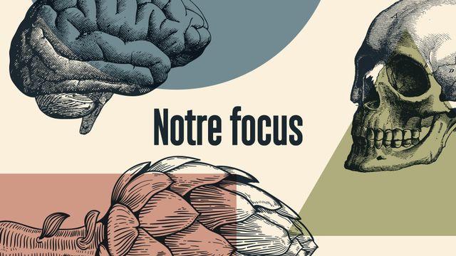 Notre focus. [RTS Découverte - RTS]