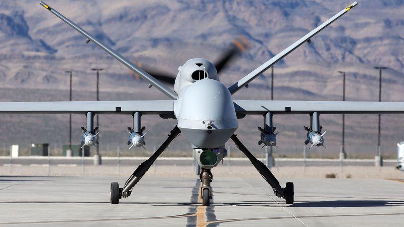 société drone