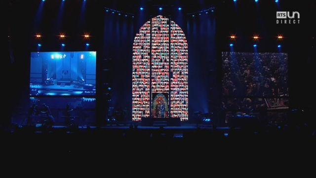 Culte de clôture du 500ème anniversaire de la Réforme [RTS]