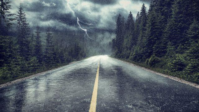 La météorologie. [© eyeQ - Fotolia]