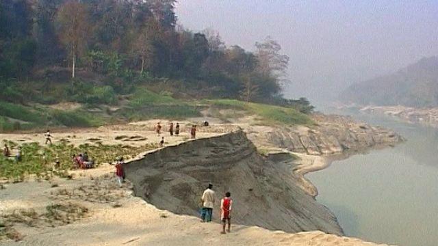 L'arme des barrages [RTS]
