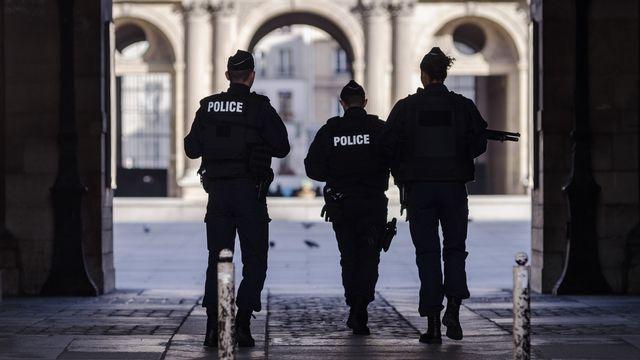 L'opération anti-terroriste franco-suisse aurait conduit à l'arrestation d'au moins 10 personnes (image d'illustration). [ulien Mattia/NurPhoto - AFP]