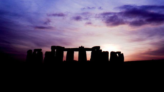 Equinoxe, solstice, Stonehenge [© Daniel Gilbey - Fotolia]