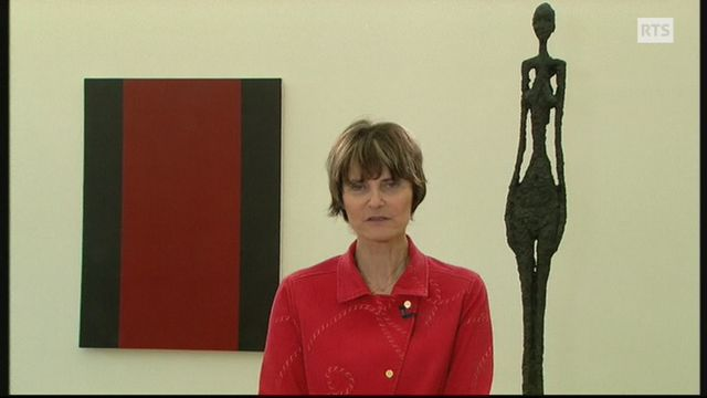 Micheline Calmy-Rey [RTS]