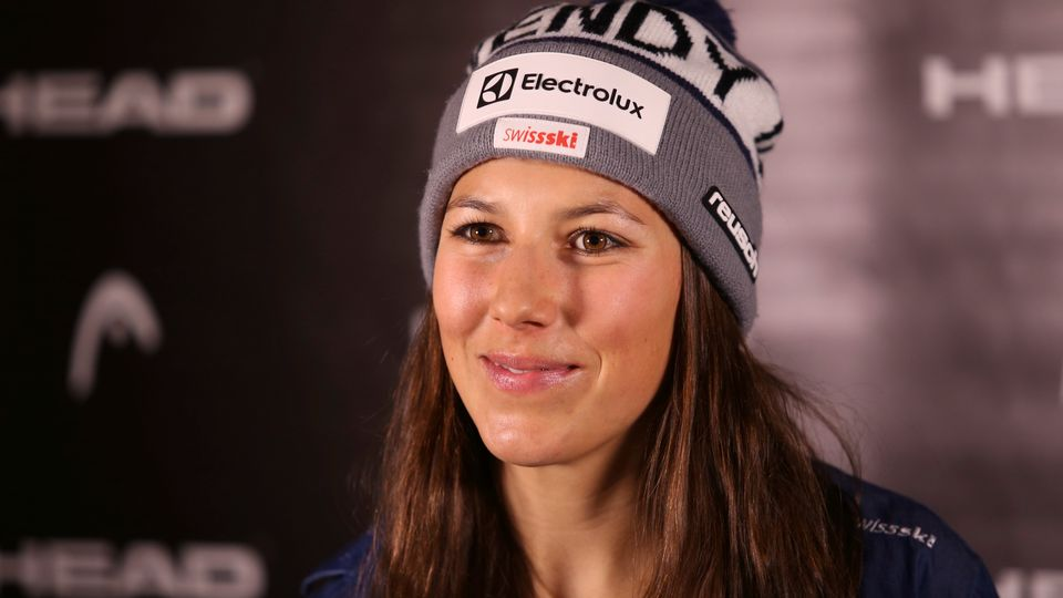 Ski - Levi: Wendy Holdener rêve de battre Mikaela Shiffrin ...