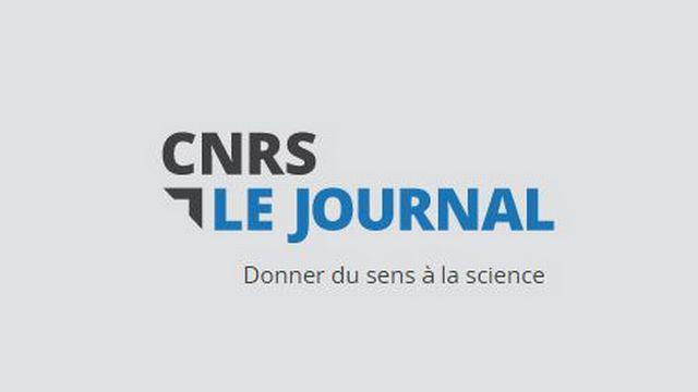 CNRS Le Journal [lejournal.cnrs.fr]