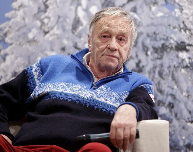 Il n'y aura pas foule aux JO cet hiver, annonce Kasper. [Georg Hochmuth - Keystone]